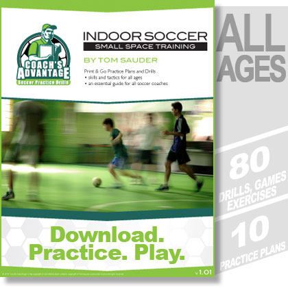 Soccer Drills And Practice Plans Free Downloads