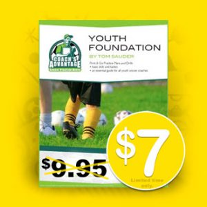 Youth Foundation practice book for $7